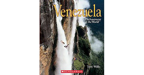 Venezuela (Library) (Terri Willis) - image 1 of 1