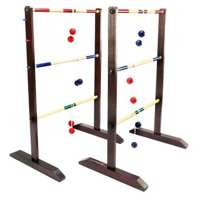 Kelsyus Premium Ladder Ball Game Set