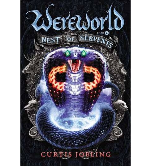 Nest of Serpents (Hardcover) (Curtis Jobling) - image 1 of 1