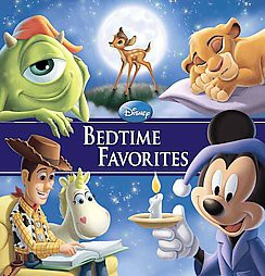 Disney Bedtime Favorites (Hardcover)by Disney Enterprises Inc.