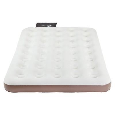 Coleman® ComfortSmart Air Mattress Single High Full - Off-White
