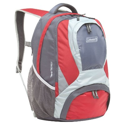 Coleman® Revel 34L Daypack - Red