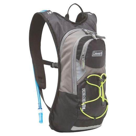 Coleman® Revel 8L Hydration Backpack - Black : Target