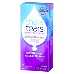 Thera Tears Eye Drops - 1 fl oz