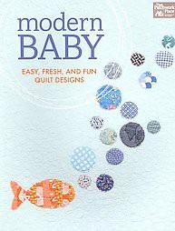 Modern Baby (Paperback)