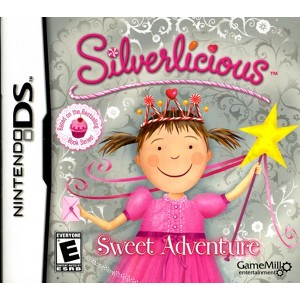 Silverlicious: Sweet Adventure Pre-Owned (Nintendo DS)