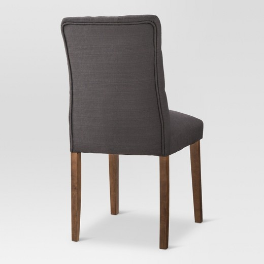 $99.99 - $199.99 - Brookline Tufted Dining Chair - Threshold™ : Target