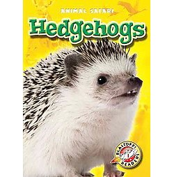 Hedgehogs (Hardcover)