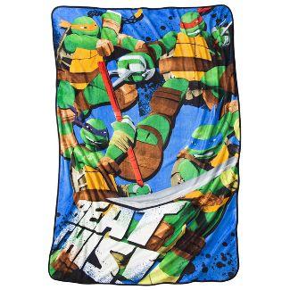 Teenage Mutant Ninja Turtles : Kids\' Bedding : Target