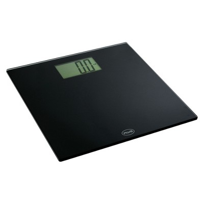 American Weigh Scales Digital Bathroom Scale - OM-200