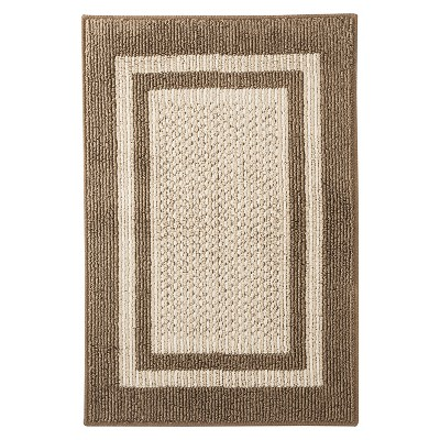 Mohawk Tufted Sisal Accent Rug