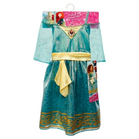 Disney Princess Child's Merida Dress - image 1 of 4