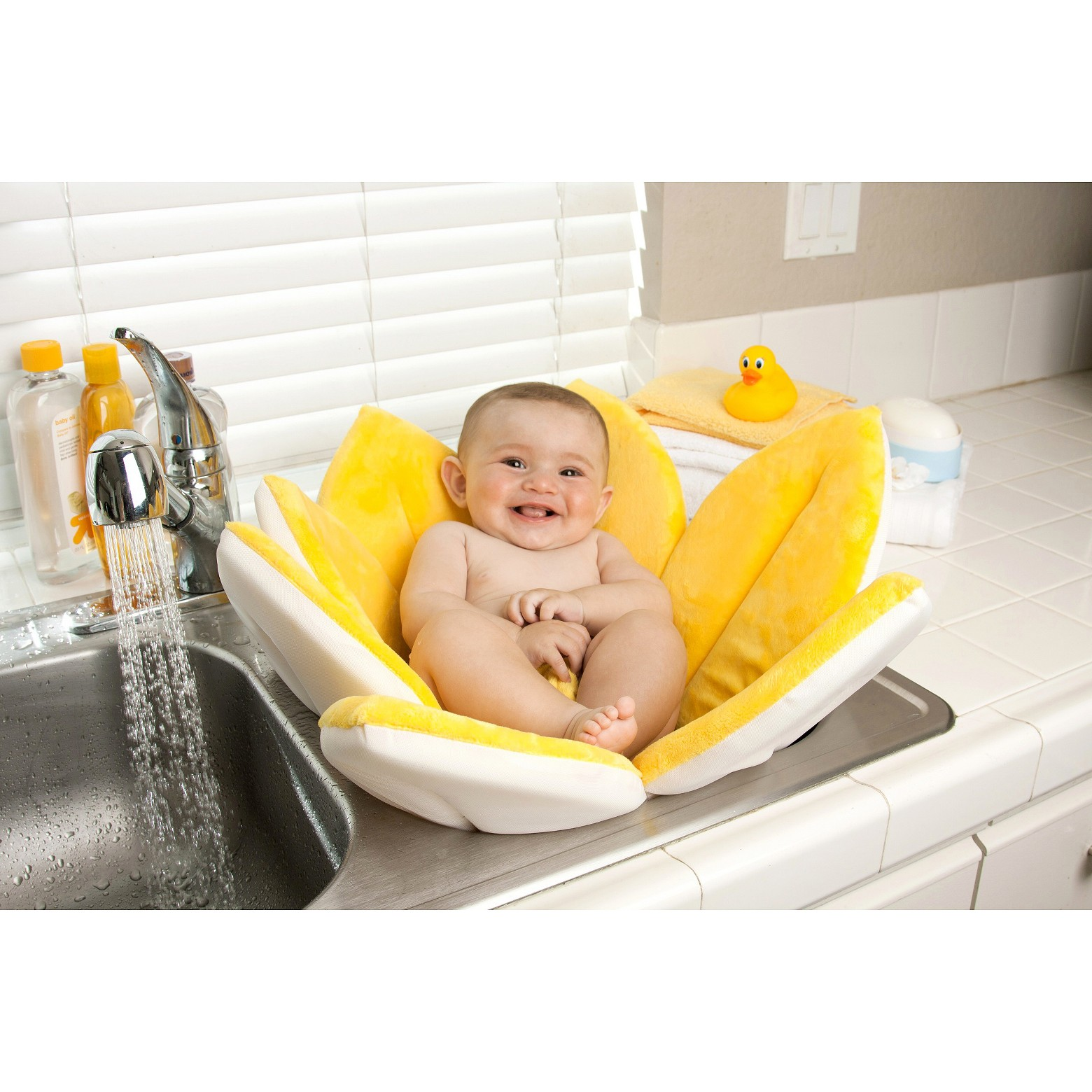 Blooming Bath Baby Bath : Target