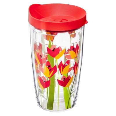 Tervis® Red Tulip Tumbler 16oz