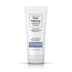 Neutrogena® Pore Refining® Exfoliating Cleanser Face Wash - 6.7 fl oz
