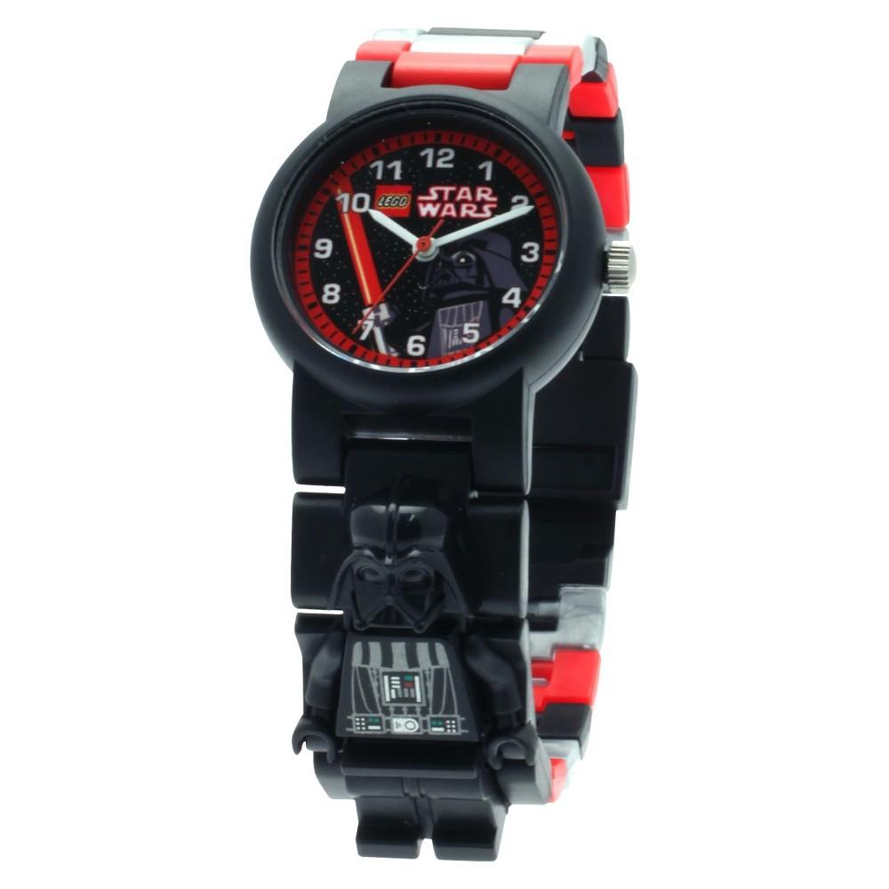 Boys' Lego Star Wars Darth Vader Watch, None - Dnu