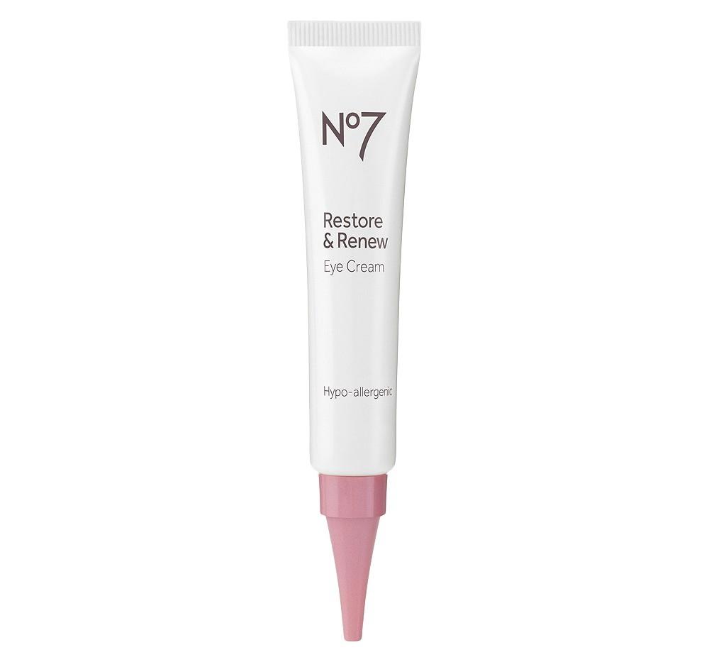 No7 Restore & Renew Eye Cream - .5oz