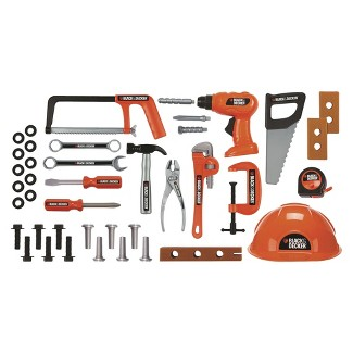 Albolene Black&decker Mega Tool With Hat