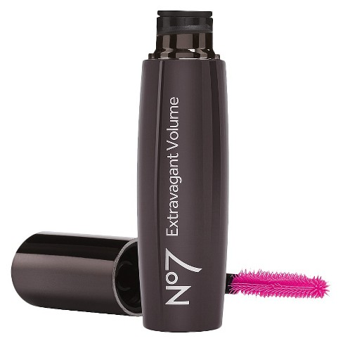 No7 Extravagant Volume Mascara - image 1 of 1
