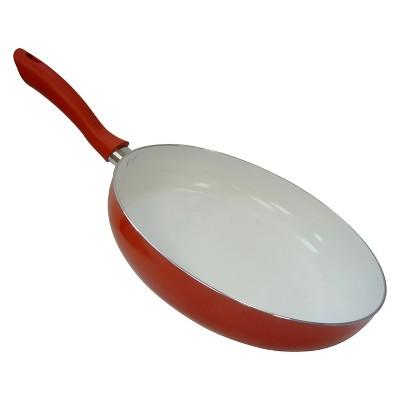 IMUSA Multi Imusa Ceramic Saute Pan (ROP)- 11