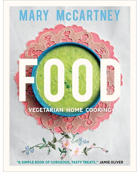 Food (Hardcover) (Mary Mccartney) - image 1 of 1