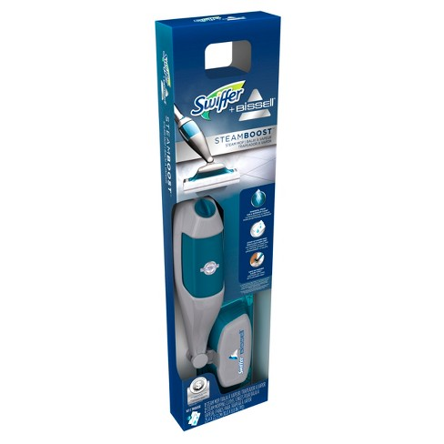 Swiffer Bissell Steamboost Starter Kit - image 1 of 8