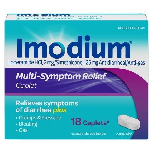 Imodium Ad Diarrhea