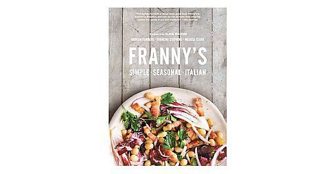 Franny's (Hardcover) - image 1 of 1