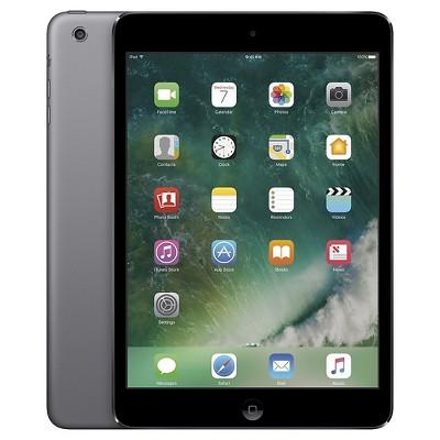 Apple iPad mini 2 16GB Wi-Fi + AT&T - Black