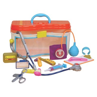 B. toys Critter Clinic