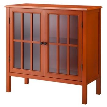 Threshold Windham 2-Door Storage Cabinet