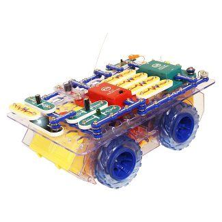 Elenco Snap Circuits RC Snap Rover