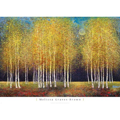 Art.com - Golden Grove Art Print