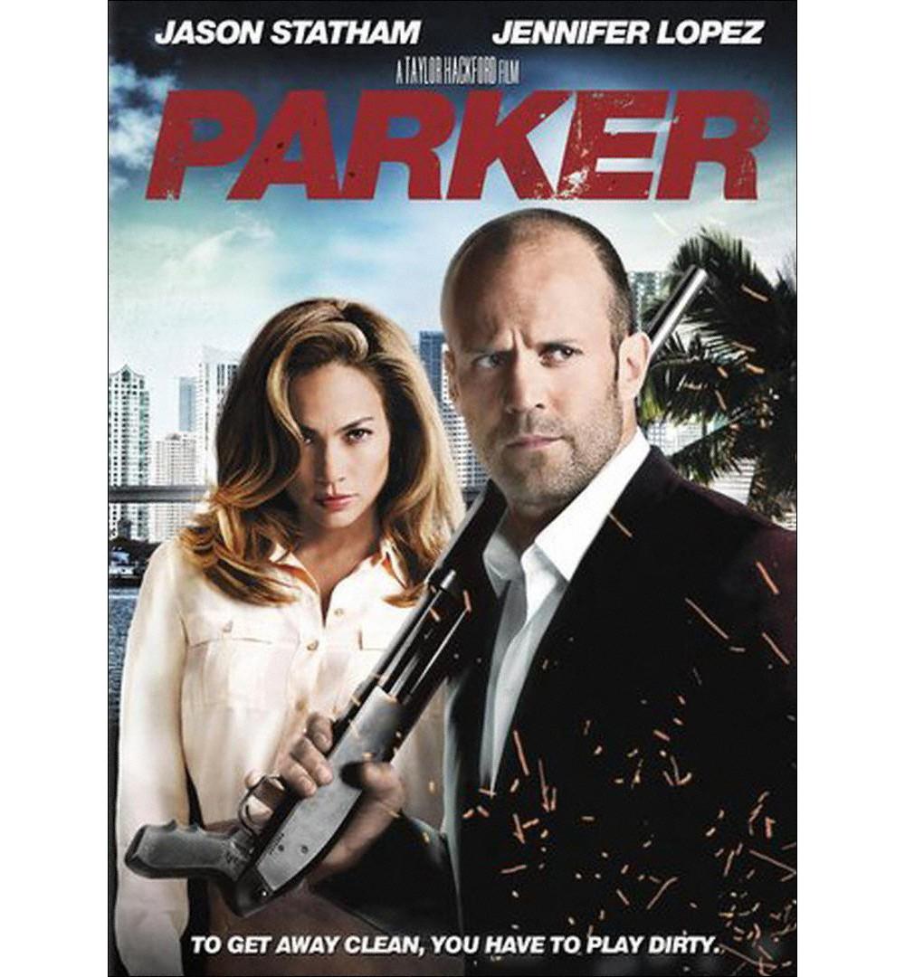 Parker (Includes Digital Copy) (UltraViolet) (dvd_video)