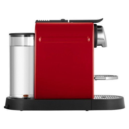 Nespresso Citiz Espresso Machine - Red : Target