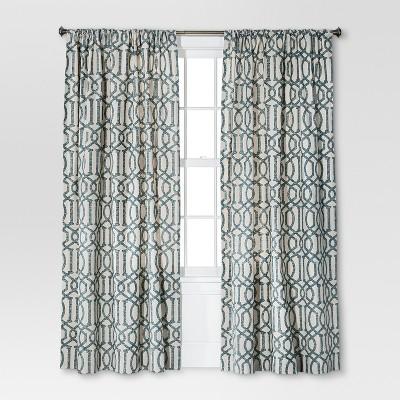 Lovely Curtain Panel   Threshold™