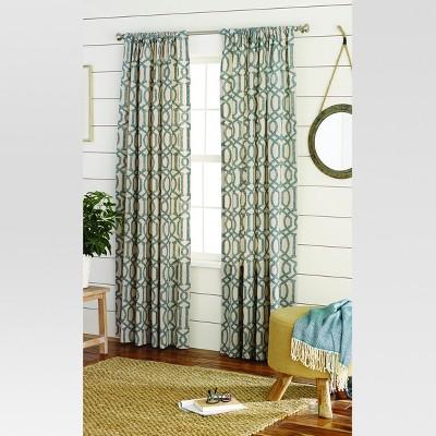 Curtain Panel   Threshold™