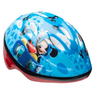Mickey Mouse Toddler Helmet 3+