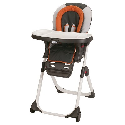 Graco® DuoDiner LX High Chair - Tangerine
