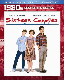 Sixteen Candles (Includes Digital Copy) (UltraViolet) (Blu-ray)