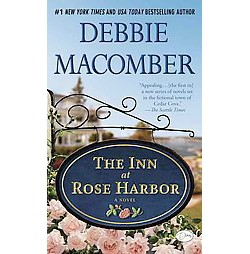 The Inn at Rose Harbor (Paperback) by Debbie Macomber