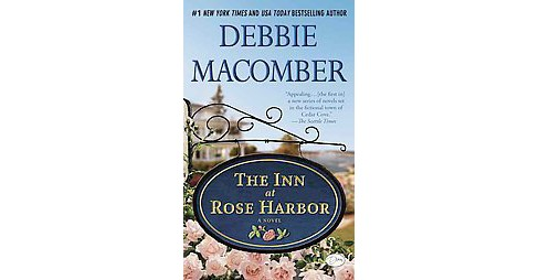 The Inn at Rose Harbor (Paperback) by Debbie Macomber - image 1 of 1