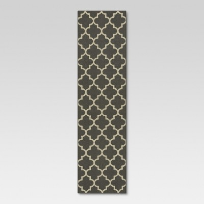 Fretwork Rug - Threshold™