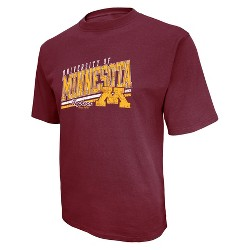 Men's Minnesota Gophers T-Shirt - Maroon