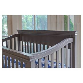 million dollar baby crib instructions k5101