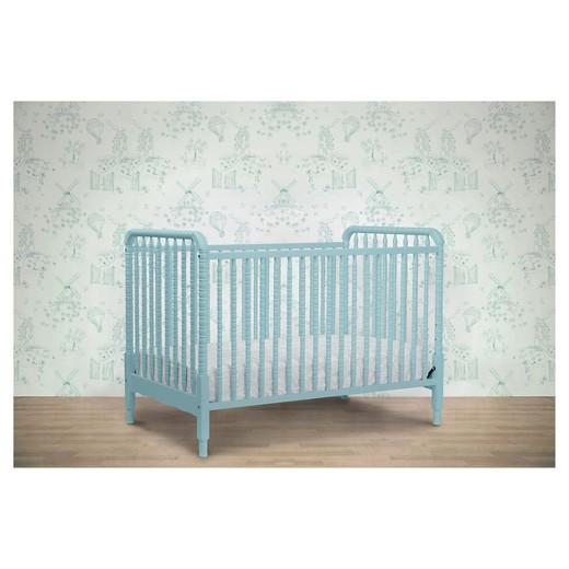 Davinci jenny lind 3 in 1 convertible crib target for Jenny lind crib