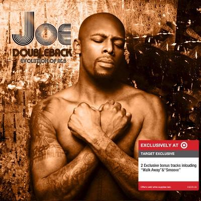 Joe - Doubleback Evolution - Only at Target