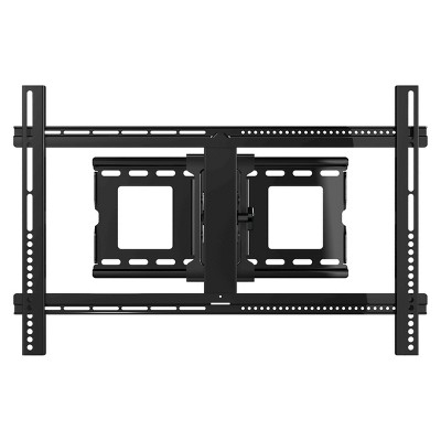 Sanus Accents Full-Motion Wall Mount for 32 -70  TVS-ALF113-B1