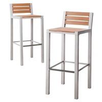 Threshold Bryant 2-Piece Furniture Set