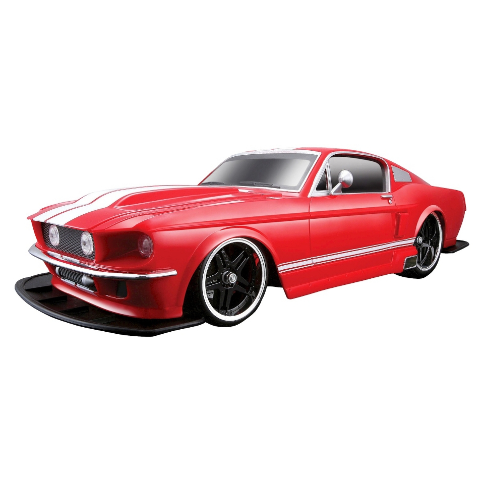 Maisto Remote Control Ford Mustang Vehicle